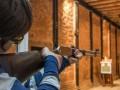 Под Львовом школьник получил ранение глаза во время стрельб юных полицейских