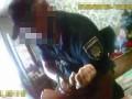 В Кременчуге патрульный сломал руку мужчине за отказ от госпитализации