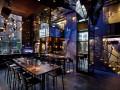Вкусный дизайн: внутри самых красивых ресторанов мира (ФОТО)
