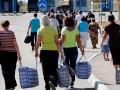 В Кабмине оценили численность населения ОРДЛО
