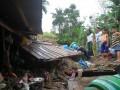 Количество жертв шторма на Филиппинах выросло до 85 человек