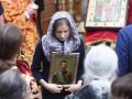 Ждала Царя: Навальный высмеял Поклонскую на инаугурации Путина