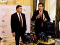 Действия Саакашвили больше напоминают пиар-кампанию, чем борьбу с коррупцией - Пискун