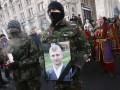 Небесная сотня Майдана: в Киеве попрощались с погибшими