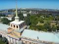 В Николаеве на майские праздники запретили массовые акции