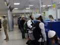 В Украину уже прибыло более 2 тыс. хасидов