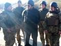 Во время моего визита в Широкино был артобстрел - глава МИД Литвы