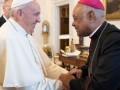 В США впервые кардиналом стал афроамериканец