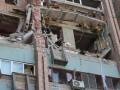 Спасатели обнаружили тело второго погибшего под завалами дома в Луганске