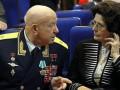 Умерла вдова первого космонавта Юрия Гагарина