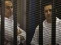 В Египте арестованы сыновья бывшего президента Мубарака