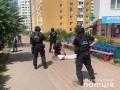 Убийство на трассе возле Пырятина оказалось постановкой полиции