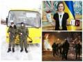 День в фото: Орден для чемпионки, дети-боевики и беспорядки в Афинах