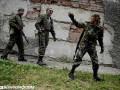 Боевики набирают в свои ряды осужденных - штаб АТО