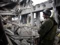 Донбасс не оккупирован, Россия территории не оккупирует - Песков