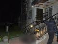 Под Киевом на улице расстреляли фермера