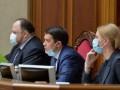 Разумков объяснил отсрочку назначения даты выборов