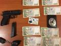 В Киеве полицейский полгода собирал