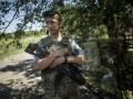 Карта АТО за 27 июля: Боевики продолжают обстрелы - один военный погиб, семеро раненых