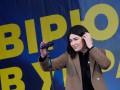 Певица Анастасия Приходько собралась в Раду