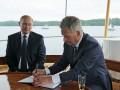 Финка получила письмо с секретной информацией о визите Путина - СМИ