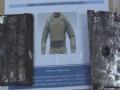 Черниговские студенты разработали новую броню для украинской армии