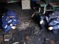 Пожар в школе Очакова: в полиции назвали причину