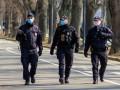 За период карантина полиция составила более 2 тыс админпротоколов