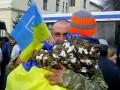 Порошенко объявил новую волну демобилизации