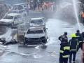 В Нигерии при взрыве бензовоза погибли 20 человек