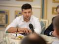 Зеленский не просил САП сажать коррупционеров