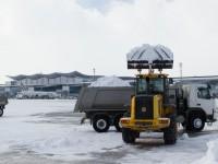 Из-за непогоды аэропорт Борисполь изменил расписание