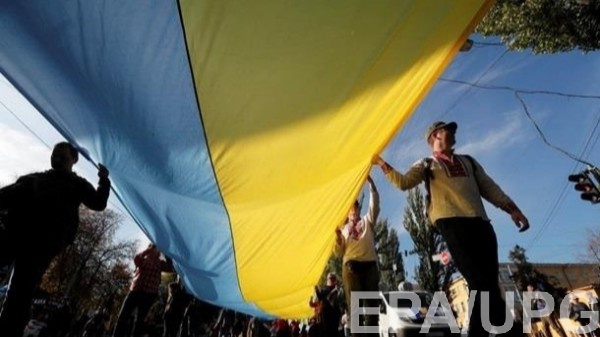 Госстат подсчитал данные украинцев