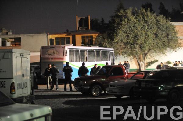 Пострадавших обнаружили полицейские