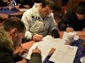 Безработица в Украине за месяц снизилась на 6,6%