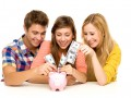 ТОП-5 финансовых ошибок молодых людей
