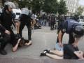 Марш равенства: большинство из 57 задержанных отпустили