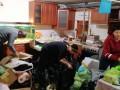 Активисты не успели передать морякам вещи и продукты - повезут в Москву