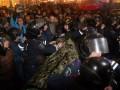 Милиция не позволила установить палатки возле Лукьяновского СИЗО