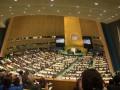 Беларусь и Сербия проголосовали против резолюции ООН по Крыму