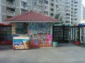 В Киеве утвержден порядок размещения киосков