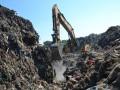 Садовый предложил сваливать мусор в Чернобыльской зоне