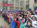 Сепаратисты ДНР обещают защитить украинский язык