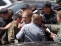 Нардеп Пашинский о нападении под Радой: Меня никто не бил