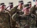 США направят в Германию полторы тысячи солдат