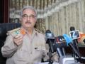 Армия Хафтара объявила о прекращении огня