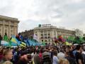 Итоги 12 мая: Митинг в Харькове и церковный раскол