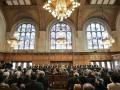 Суд в Гааге начинает расследование российско-грузинской войны