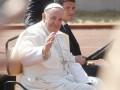 Папа Римский возмутился поведением своего поклонника