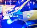 В Швеции подорвали полицейский автомобиль